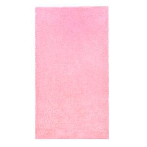 strandlaken roze borduren