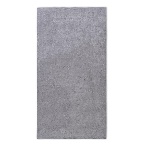 strandlaken grijs borduren