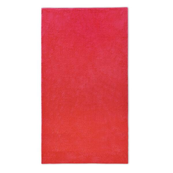 strandlaken rood borduren