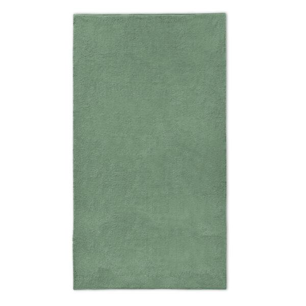 strandlaken stone groen borduren